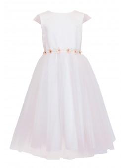 441ce79d40 Sukienki wizytowe dla dziewczynek linia exclusive sly - Lulibu ...