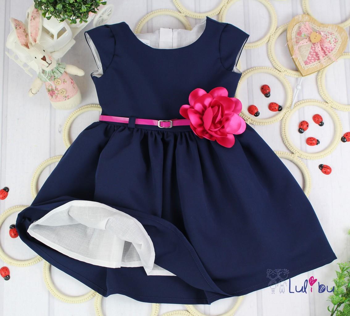 165ccc3df2 Ekstremalne Sukienki dla dziewczynek - Lulibu - ubranka dla dzieci  YH-24