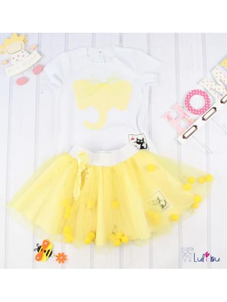 85704d76f4fed1 Komplet dla dziewczynki Bon Bon sklep internetowy dla dzieci odzież ...