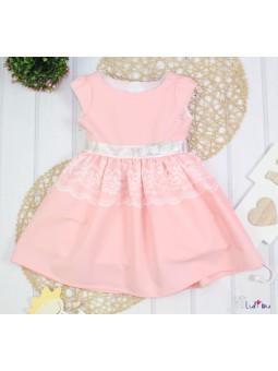 Śliczna sukienka WIKI 62-152