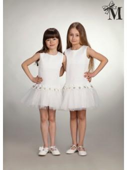 Sukienka dla dziewczynki komunia wesele
