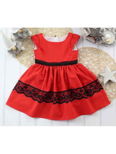 59a83257 Wyjątkowa sukienka AMELIA 62-104