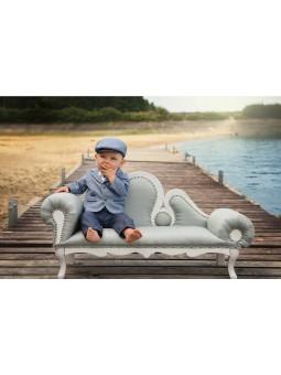 Garnitur dla chłopca MANAGER