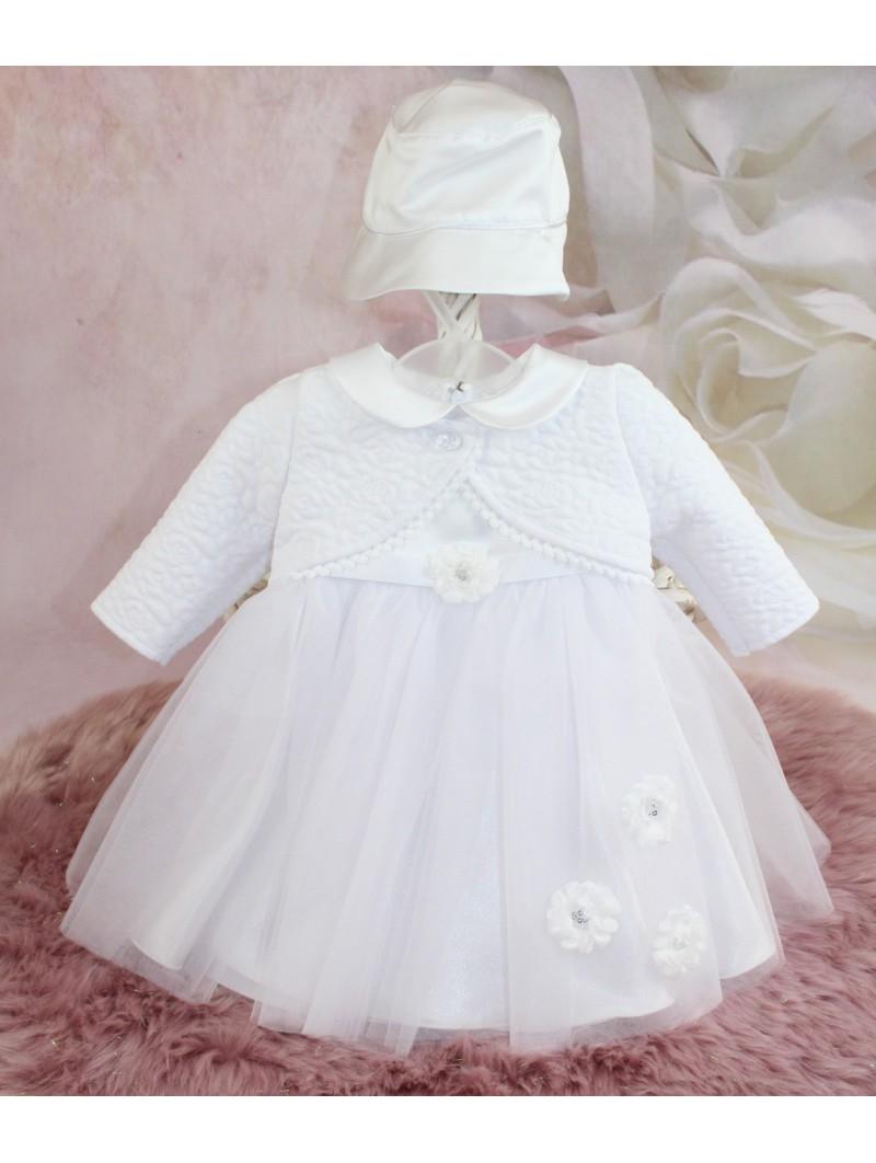 Sukienka do chrztu MISS