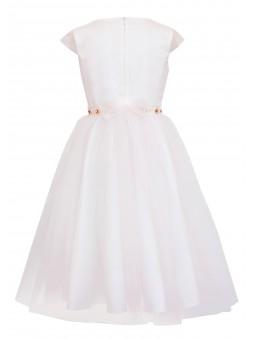 Ekskluzywna sukienka SLY komunia, wesele
