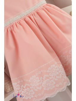 Polskie sukienki wizytowe dla dziewczynek