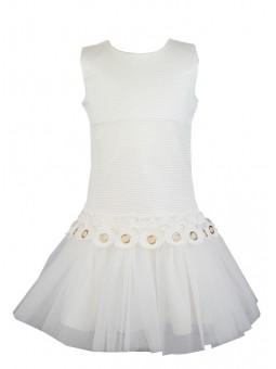 Prześliczna sukienka OLIWIA 98-152