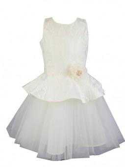 Prześliczna sukienka ELIZA 98-164