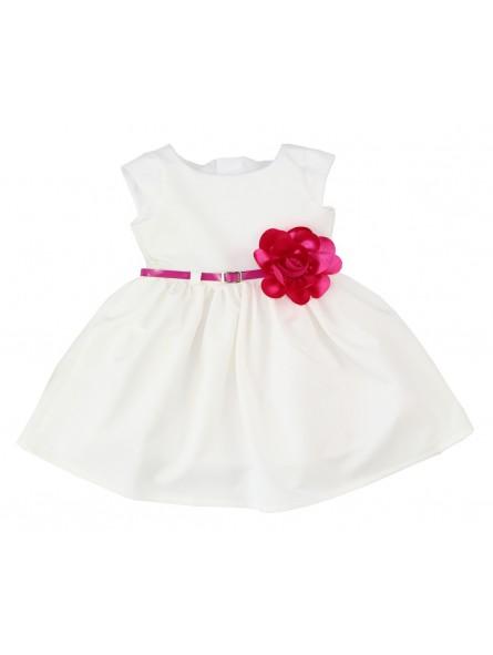 Sukienka wizytowa dla dziewczynki